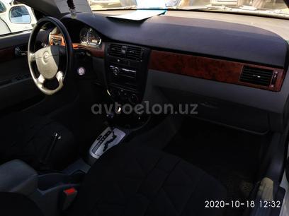Chevrolet Lacetti 2013 года за 9 500 у.е. в Toshkent – фото 3