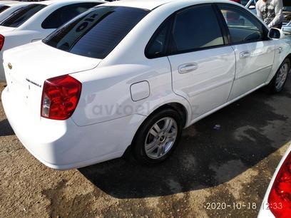 Chevrolet Lacetti 2013 года за 9 500 у.е. в Toshkent – фото 4