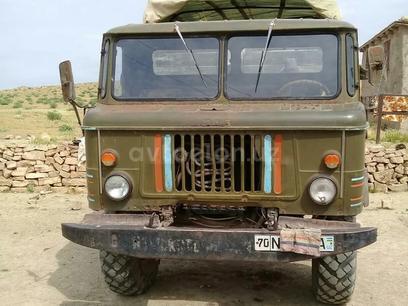 GAZ  66 1981 года за ~3 306 у.е. в Dehqonobod tumani