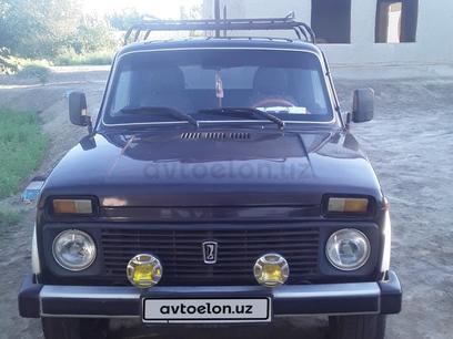 ВАЗ (Lada) Нива 1981 года за ~4 203 y.e. в Бухара