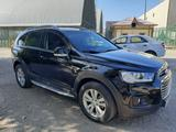 Chevrolet Captiva, 4 позиция 2017 года за 18 000 y.e. в Андижан