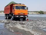 KamAZ  65115 2000 года за 25 000 у.е. в Urgut tumani
