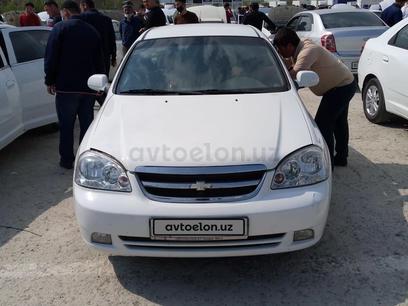 Chevrolet Lacetti, 1 pozitsiya 2012 года за 7 200 у.е. в Samarqand