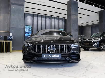 Mercedes-Benz AMG GT 2019 года за 155 000 у.е. в Toshkent