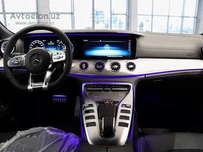 Mercedes-Benz AMG GT 2019 года за 155 000 у.е. в Toshkent – фото 4