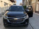 Chevrolet TrailBlazer 2020 года за 31 500 у.е. в Toshkent