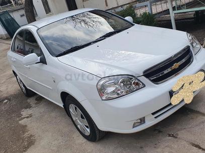 Chevrolet Lacetti, 1 позиция 2011 года за 7 400 y.e. в Ташкент