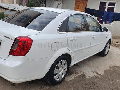 Chevrolet Lacetti, 1 pozitsiya 2011 года за 7 400 у.е. в Toshkent – фото 3