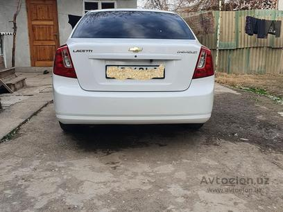 Chevrolet Lacetti, 1 позиция 2011 года за 7 400 y.e. в Ташкент – фото 4