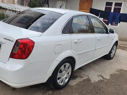 Chevrolet Lacetti, 1 позиция 2011 года за 7 400 y.e. в Ташкент – фото 8