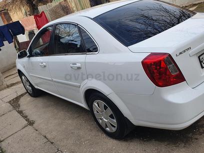 Chevrolet Lacetti, 1 позиция 2011 года за 7 400 y.e. в Ташкент – фото 9