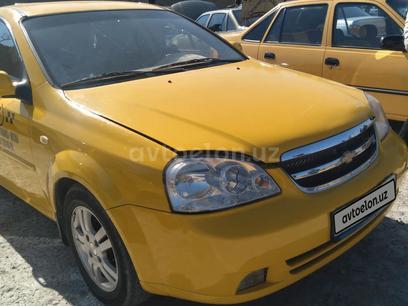 Chevrolet Lacetti, 2 позиция 2011 года за 6 500 y.e. в Тайлакский район