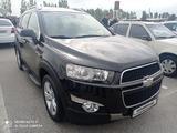 Chevrolet Captiva, 2 позиция 2013 года за 15 700 y.e. в Фергана