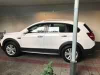 Chevrolet Captiva, 4 pozitsiya 2015 года за 22 200 у.е. в Toshkent