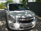 Chevrolet Cobalt, 4 pozitsiya 2013 года за 8 200 у.е. в Qo'qon