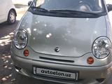 Chevrolet Matiz, 1 позиция 2009 года за 3 800 y.e. в Фергана