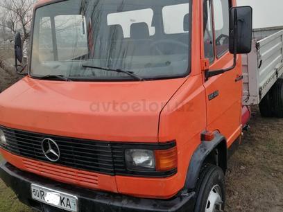 Mercedes-Benz  Daemler BENS 8140 (gigant) 1994 года за 13 500 у.е. в Uchqo'rg'on tumani