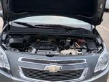 Chevrolet Cobalt, 2 позиция 2014 года за ~7 589 y.e. в Карши