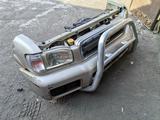 Морда ноускат передняя часть кузова ниссан за 650 y.e. в Ташкент