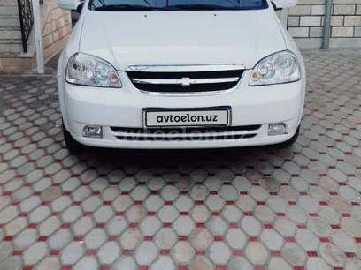 Chevrolet Lacetti, 3 позиция 2010 года за 7 400 y.e. в Узбекистанский район