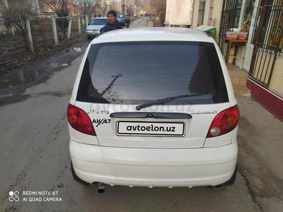 Chevrolet Matiz, 2 позиция 2009 года за 4 000 y.e. в Ташкент – фото 2