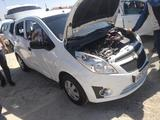 Chevrolet Spark, 1 евро позиция 2014 года за 5 500 y.e. в Самарканд