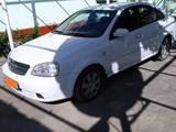 Chevrolet Lacetti, 1 pozitsiya 2013 года за 7 500 у.е. в Jizzax