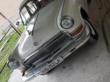 ГАЗ 21 (Волга) 1960 года за 4 200 y.e. в Ташкент