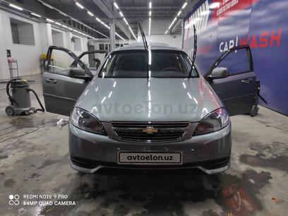 Chevrolet Lacetti, 1 pozitsiya 2019 года за 11 350 у.е. в Toshkent