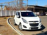 Chevrolet Spark, 2 позиция 2019 года за 8 300 y.e. в Ташкент
