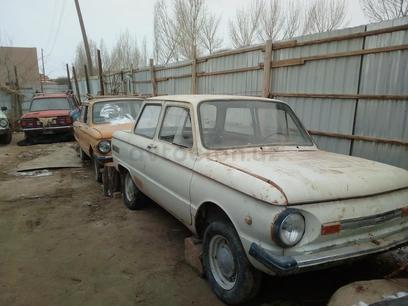 ЗАЗ 968 1985 года за 300 y.e. в Ургенч