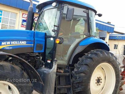 New Holland  TS6.140 2015 года за 49 000 у.е. в Namangan – фото 2