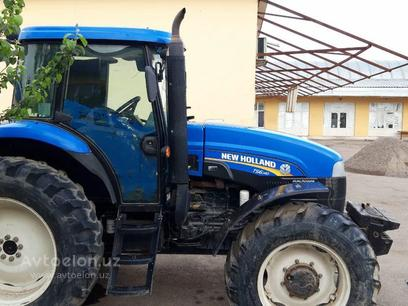 New Holland  TS6.140 2015 года за 49 000 у.е. в Namangan – фото 3