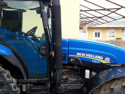 New Holland  TS6.140 2015 года за 49 000 у.е. в Namangan – фото 4
