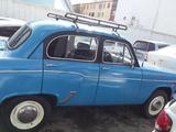 Москвич 407 1962 года за 2 200 y.e. в Ташкент