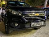 Chevrolet TrailBlazer 2020 года за 35 000 у.е. в Toshkent