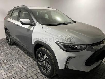 Chevrolet Tracker, 2 позиция 2021 года за 23 000 y.e. в Ташкент