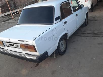 VAZ (Lada) 2107 2008 года за 3 300 у.е. в Toshkent