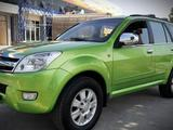 Great Wall Hover 2007 года за ~12 184 y.e. в Зарафшан