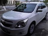 Chevrolet Cobalt, 3 pozitsiya 2015 года за 10 000 у.е. в Ulug'nor tumani