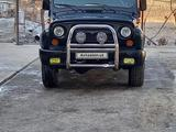 UAZ Hunter 2007 года за 8 000 у.е. в Qo'rg'ontepa tumani