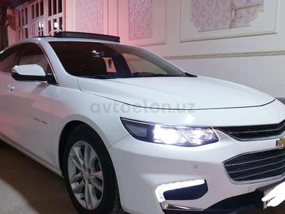 Chevrolet Malibu 2 2018 года за 23 200 y.e. в Гулистан