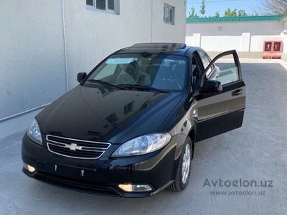 Chevrolet Lacetti, 3 позиция 2021 года за 14 600 y.e. в Ташкент