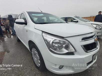 Chevrolet Cobalt, 2 позиция 2019 года за 8 000 y.e. в Фергана – фото 2