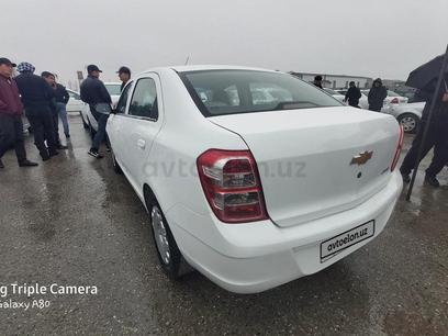 Chevrolet Cobalt, 2 позиция 2019 года за 8 000 y.e. в Фергана – фото 4