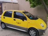 Chevrolet Matiz, 4 pozitsiya 2009 года за ~3 561 у.е. в Navoiy