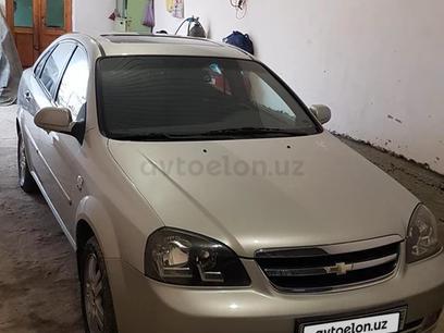 Chevrolet Lacetti, 3 pozitsiya 2009 года за 7 700 у.е. в Samarqand – фото 2
