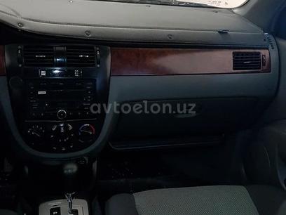 Chevrolet Lacetti, 3 pozitsiya 2009 года за 7 700 у.е. в Samarqand – фото 3
