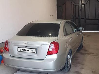 Chevrolet Lacetti, 3 pozitsiya 2009 года за 7 700 у.е. в Samarqand – фото 5
