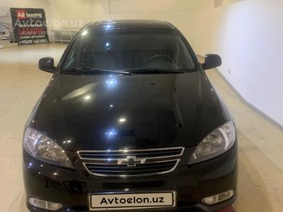 Chevrolet Lacetti, 3 позиция 2020 года за ~12 237 y.e. в Ташкент